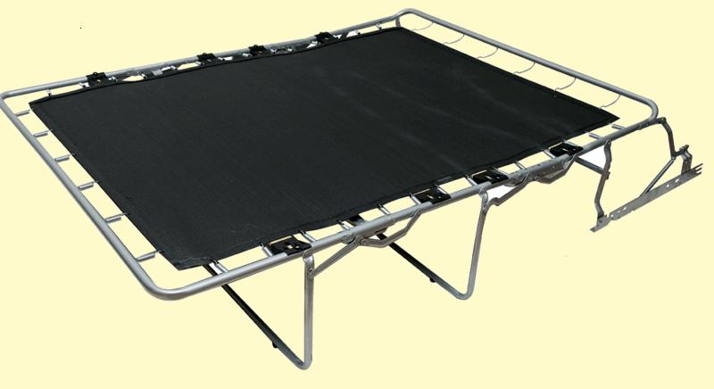 Mehanizms for diivan-beds and for beds