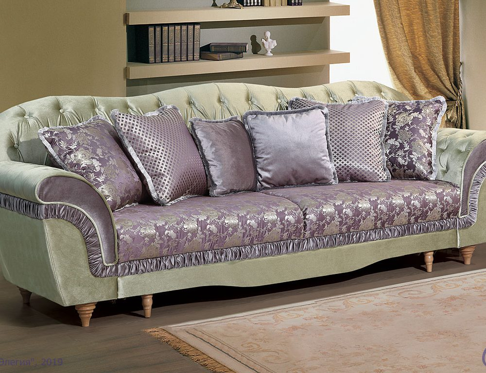 Sofas and sofabed