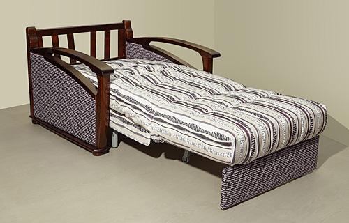 Armchiar-bed