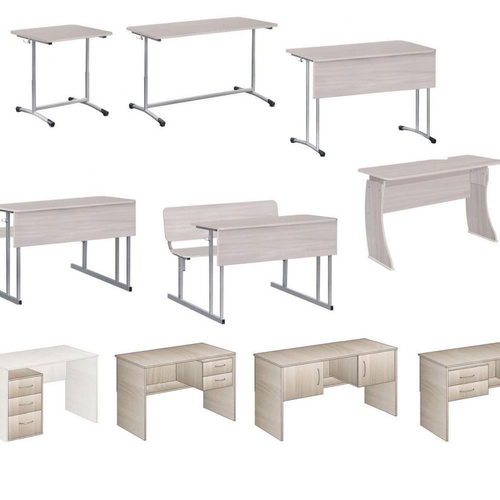 School tables